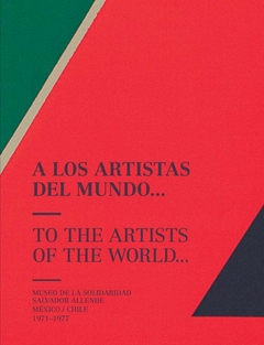 To the Artists of the World