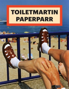 ToiletMartin PaperParr
