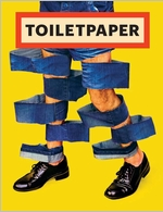 Toilet Paper: Issue 14