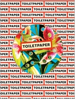 Toilet Paper: Issue 15 Limited Edition