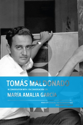 Tomás Maldonado in Conversation with María Amalia García