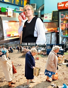 Tom Wood: Men and Women