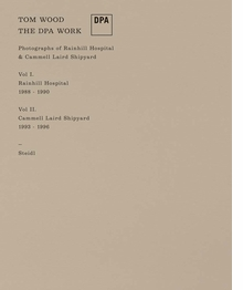 Tom Wood: The DPA Work