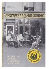 TONIGHT! City Lights Launches 'Shakespeare and Company, Paris'