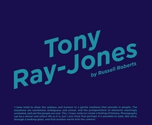 Tony Ray-Jones
