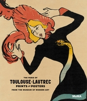 The Paris of Toulouse-Lautrec
