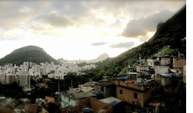 Featured image, a 2013 photograph of Rio de Janeiro by Pedro Gadanhois, is reproduced from <I>Uneven Growth</I>.