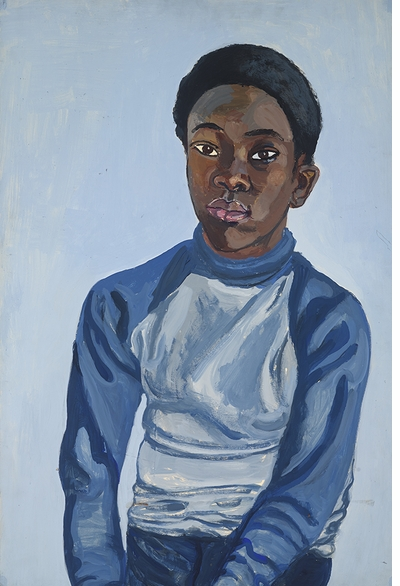 Unsentimental Wonder: Hilton Als on Alice Neel