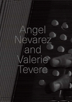 Angel Nevarez and Valerie Tevere