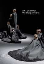 Viktor & Rolf: Fashion Artists