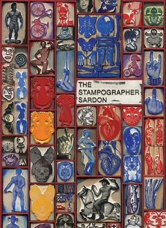 Vincent Sardon: The Stampographer