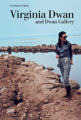 Virginia Dwan and Dwan Gallery