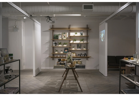 Visit our Design Book Pop-Up Store at Usagi NY