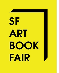 Visit Park Life & ARTBOOK | D.A.P. at the Inaugural SF Art Book Fair