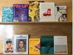 Visit the ARTBOOK @ MoMA PS1 Magazine Store at Designers & Books