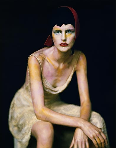 Vogue: Like a Painting, Paolo Roversi
