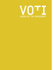 VOTI Book Launch and Discussion at ICI Curatorial Hub