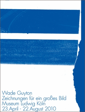 Wade Guyton: Drawings for a Big Picture