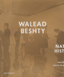 Walead Beshty: Natural Histories