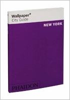 Wallpaper City Guide New York (2013) ( Wallpaper City Guides )