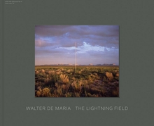 Walter De Maria: The Lightning Field