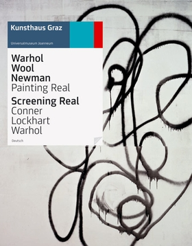Warhol Wool Newman: Painting Real