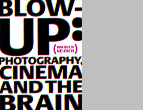 Warren Neidich: Blow-Up