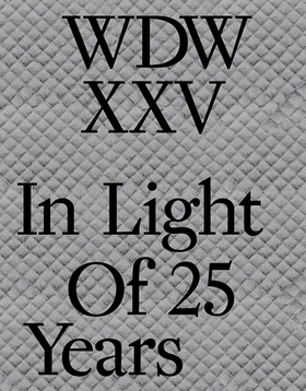 WDWXXV: In Light of 25 Years