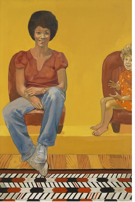 What can we learn from 'Soul of a Nation: Art in the Age of Black Power'?