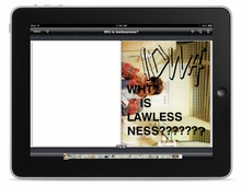 Wht is Lawlessness? eBook