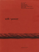 Will/Power