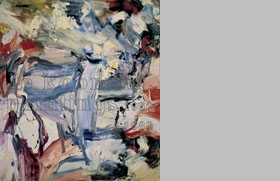 Willem De Kooning: Paintings 1960-1980