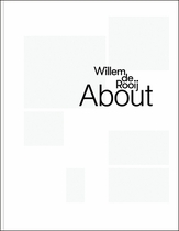Willem de Rooij: About