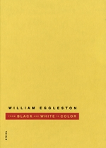 William Eggleston: From Black and White to Colour