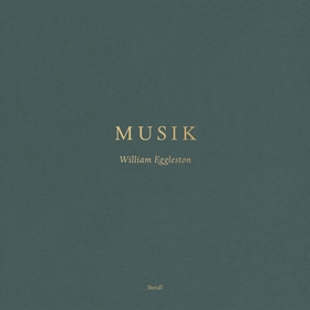 William Eggleston: Musik (Vinyl)