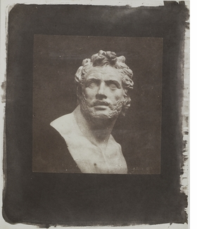 Featured iamge is reproduced from 'William Henry Fox Talbot and the Promise of Photography.'