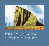 William L. Hawkins: An Imaginative Geography