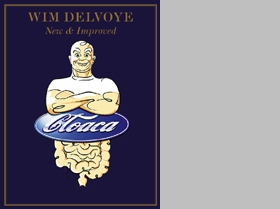 Wim Delvoye: Cloaca - New & Improved
