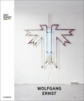 Wolfgang Ernst: Light Lead & Shadow