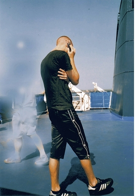 Featured image is reproduced from, 'Wolfgang Tillmans.'