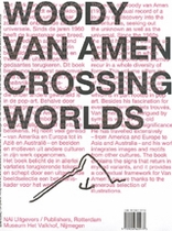 Woody Van Amen: Crossing Worlds