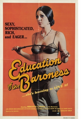 Featured image is reproduced from 'X-rated: Adult Movie Posters of the 60s and 70s.'