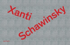 Xanti Schawinsky: The Album