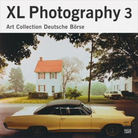 XL Photography 3 Art Collection Deutsche Börse