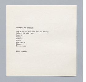 Featured image is reproduced from <i>Yoko Ono: Grapefruit</i>.