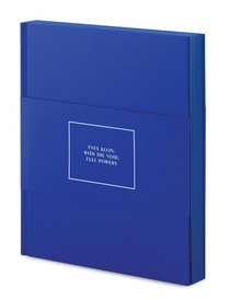 Yves Klein: With the Void, Full Powers