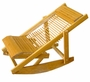 Chinese Bamboo Chair #2