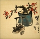 Chinese Brush Painting - The Art of Tea #10