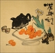 Chinese Brush Painting - Tea Time #12