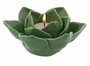 Chinese Candle Holder - Ceramic Lotus Candle Holder #4